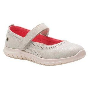 2/$60 Hush Puppies Flote Tricia Mary Janes (4M)